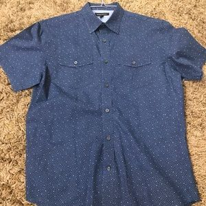 Used Banana Republic Button up